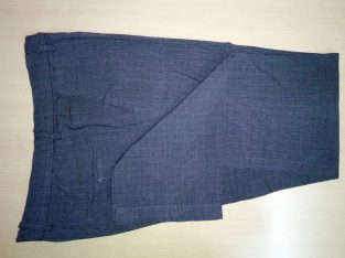 2 Formal Pants for Donation (Siz 32 and 34)